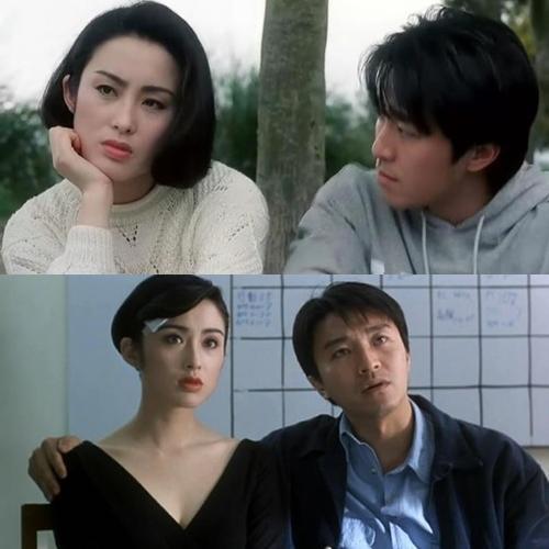 Cuộc sống thăng trầm của mỹ nhân đẹp nhất phim Châu Tinh Trì - 12