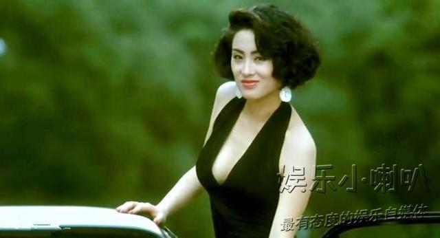 Cuộc sống thăng trầm của mỹ nhân đẹp nhất phim Châu Tinh Trì - 18