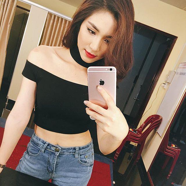 Lý do Hòa Minzy đột ngột ''nghỉ chơi'' mạng xã hội - 8