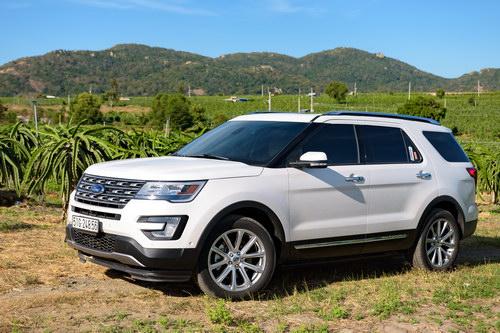 Ford tập trung phát triển xe điện và xe hybrid trên toàn cầu - 2