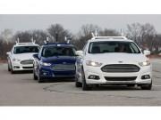Tin tức ô tô - Ford tập trung phát triển xe điện và xe hybrid trên toàn cầu
