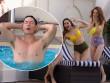 Bình Minh cởi áo khoe body trong MV của Mr Đàm