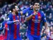 Chi tiết Barcelona - Las Palmas: Tan vỡ hoàn toàn (KT)