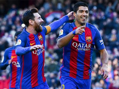 Chi tiết Barcelona - Las Palmas: Tan vỡ hoàn toàn (KT) - 3