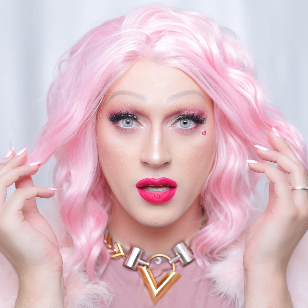 Ngắm dung nhan mẫu nam quảng cáo mascara - 8