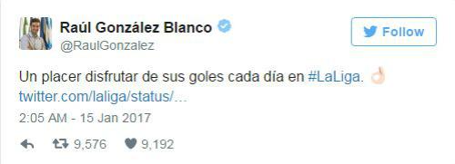 Phá lưới 35 đội ở Tây Ban Nha, Messi sánh ngang Raul - 3