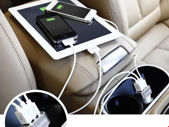 Công nghệ trên ô tô 'hiện đại hay hại điện' - 1