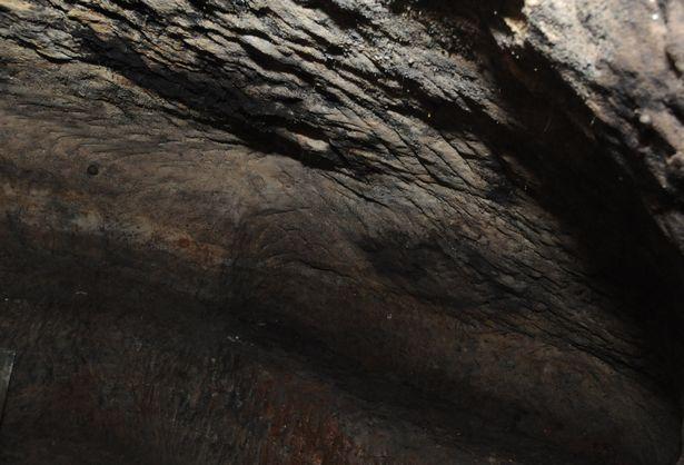 Nữ sinh Anh phát hiện hang động 200 tuổi dưới nhà thuê - 4