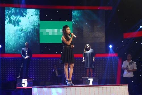 Hồ Quang Hiếu nói bạn gái mập trên sóng truyền hình - 2