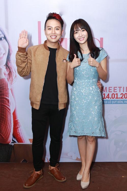 """Jang Mi ngậm chanh vẫn hát """"Duyên phận"""" cực chất - 2"""