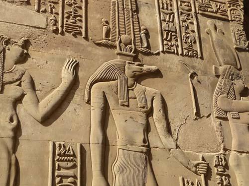 Phát hiện cá sấu không đầu trong mộ cổ Ai Cập 3.400 năm - 2