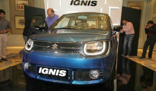 Suzuki Ignis giá 152 triệu đồng sẽ tới Việt Nam? - 1