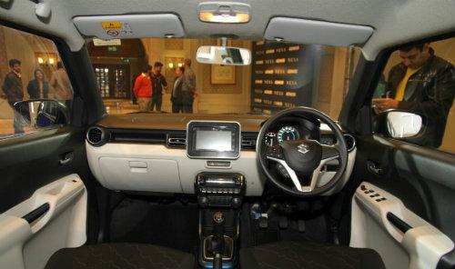 Suzuki Ignis giá 152 triệu đồng sẽ tới Việt Nam? - 2