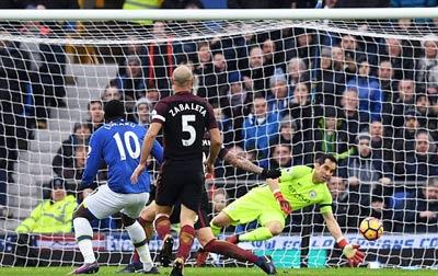 Chi tiết Everton – Man City: Tan nát tại Goodison Park (KT) - 7