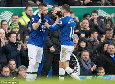 Chi tiết Everton – Man City: Tan nát tại Goodison Park (KT) - 11