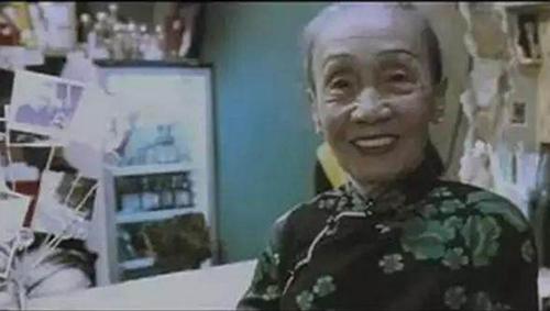 """Lão bà 94 tuổi đặc biệt nhất """"của"""" Châu Tinh Trì - 2"""
