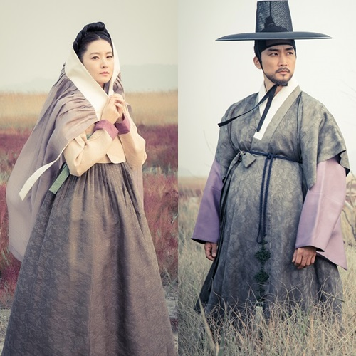 11 phim truyền hình Hàn được mong đợi trong năm 2017 - 4