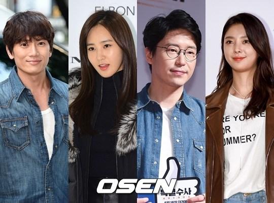 11 phim truyền hình Hàn được mong đợi trong năm 2017 - 8