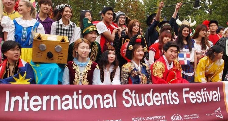 Hàn Quốc nới lỏng quy định cấp visa cho sinh viên nước ngoài - 1