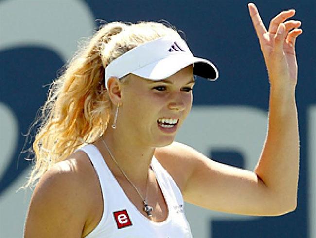 Cô từng giữ ngôi đầu các tay vợt nữ xuất sắc nhất thế giới.