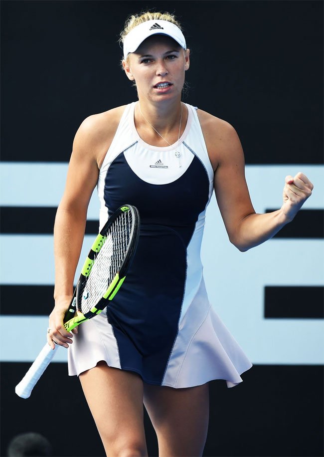 Cô từng giữ thứ 1 vào tháng 10. 2010 và giữ vị trí này trong 67 tuần.