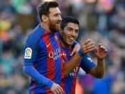 Bóng đá - Phá lưới 35 đội ở Tây Ban Nha, Messi sánh ngang Raul