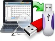 Sửa lỗi máy tính không nhận thẻ nhớ và USB