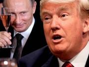 Bất ngờ lãnh đạo thế giới đầu tiên Trump gặp sau nhậm chức
