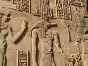 Thế giới - Phát hiện cá sấu không đầu trong mộ cổ Ai Cập 3.400 năm