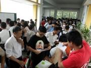 Giáo dục - du học - Trường đại học đầu tiên xét tuyển môn Giáo dục công dân
