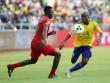 """Gabon - Guinea-Bissau: Rơi """"vàng"""" phút 90"""