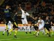 Inter - Chievo: Kịch tính 3 bàn ngược dòng