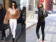 Cuối cùng Kendall Jenner cũng tiết lộ cách thức mặc đẹp