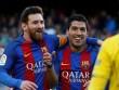 """Cặp đôi """"sát thủ"""" châu Âu: Messi - Suarez chấp tất"""