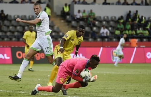 Algeria - Zimbabwe: Vị cứu tinh từ Premier League - 1