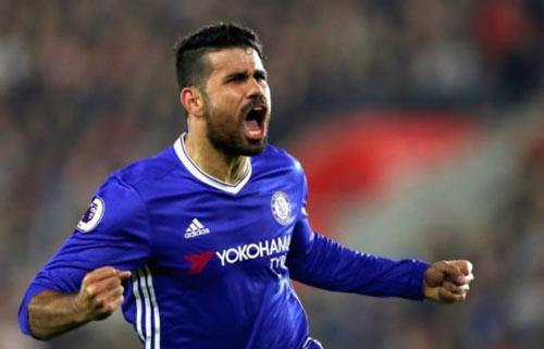 """Costa nổi loạn ở Chelsea: Chiêu trò của """"siêu cò"""" - 1"""