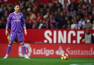 Chi tiết Sevilla - Real Madrid: Cú sút xa lịch sử (KT) - 4
