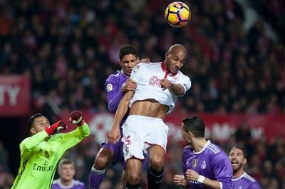 Chi tiết Sevilla - Real Madrid: Cú sút xa lịch sử (KT) - 5