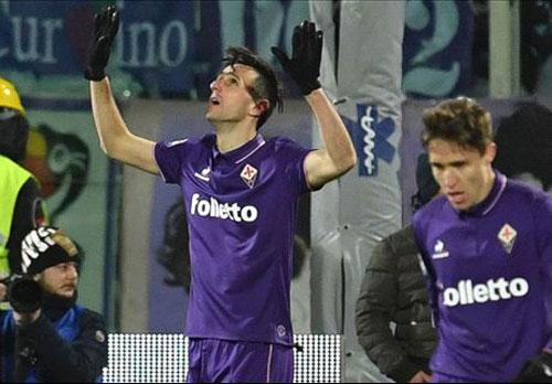 Fiorentina – Juventus: Hâm nóng cuộc đua vô địch - 1