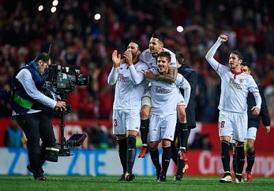 Chi tiết Sevilla - Real Madrid: Cú sút xa lịch sử (KT) - 3