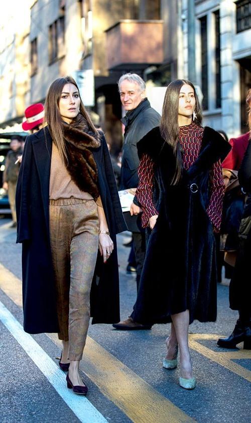 5 món vừa tiền khiến trang phục mùa đông trông đắt giá - 1