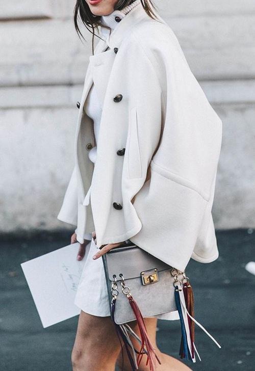 5 món vừa tiền khiến trang phục mùa đông trông đắt giá - 5