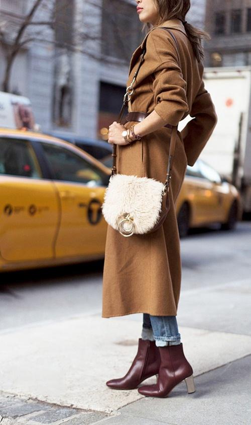 5 món vừa tiền khiến trang phục mùa đông trông đắt giá - 8