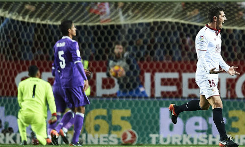 """Real: Đối thủ tiểu xảo, Ronaldo tức mình """"ra đòn"""" - 1"""