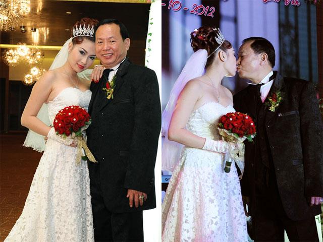 """Dàn mỹ nhân Việt """"sớm nở tối tàn"""" với chồng đại gia - 1"""