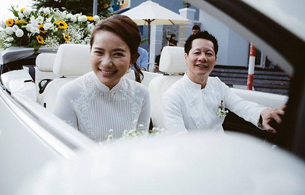 """Dàn mỹ nhân Việt """"sớm nở tối tàn"""" với chồng đại gia - 4"""