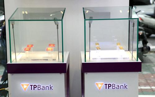 eBank TPBank mở tính năng mua vàng Thần tài - 3
