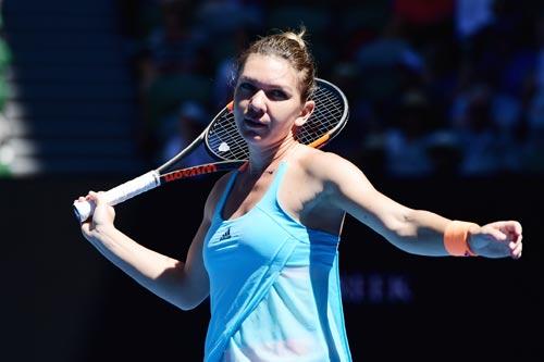Australian Open 2017: Nóng hừng hực ngày khai màn - 7