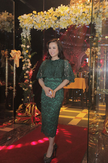 Bình Minh, Trương Ngọc Ánh, Nguyễn Hồng Thuận bắt tay hợp tác kinh doanh - 4