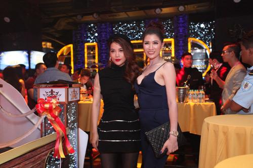 Bình Minh, Trương Ngọc Ánh, Nguyễn Hồng Thuận bắt tay hợp tác kinh doanh - 6